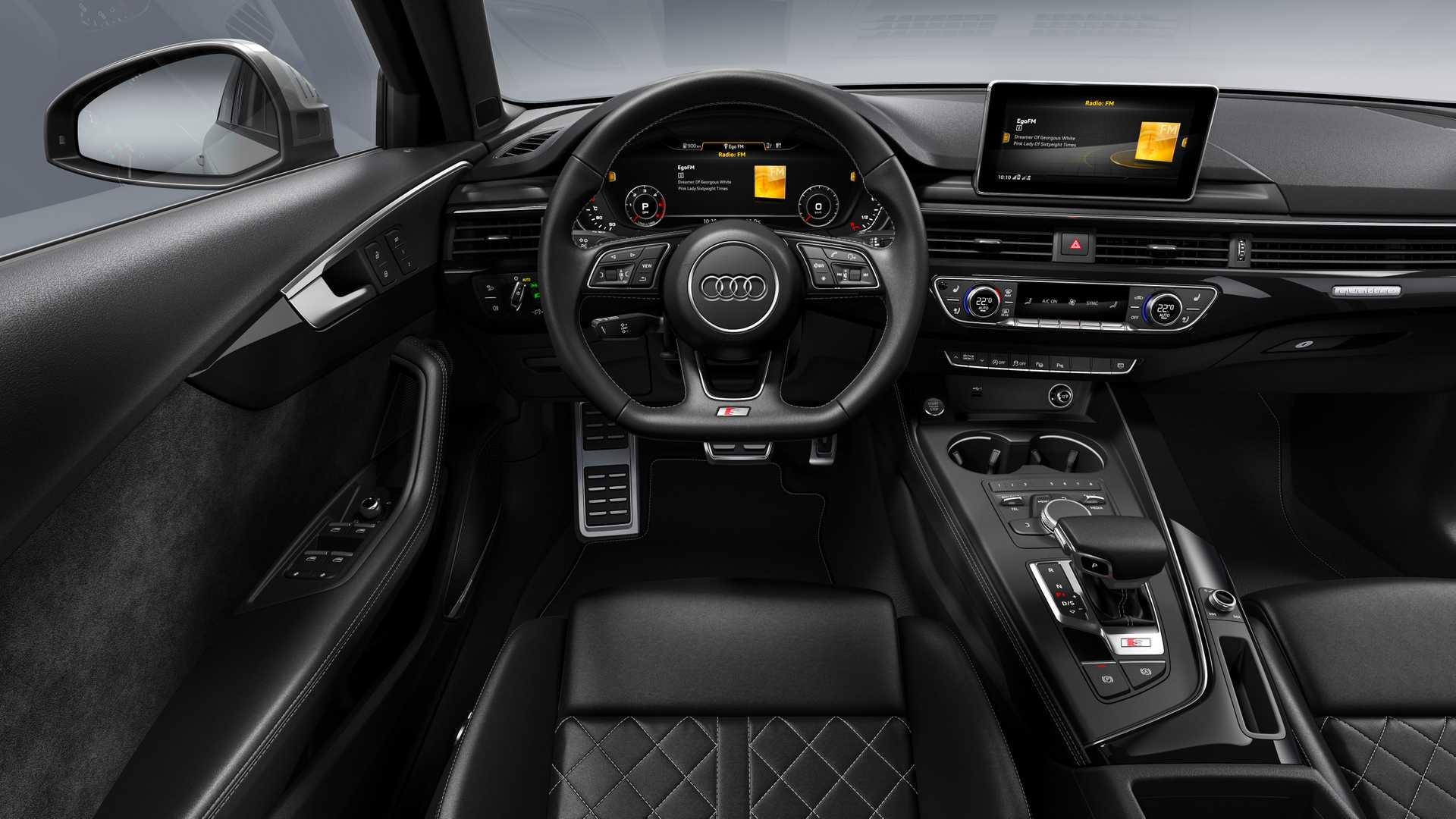 Kelebihan Audi S4 Tdi Tangguh