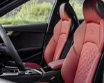 2019 Audi S4 Avant TDI Interior Front Seats Wallpapers 150x120 (16)