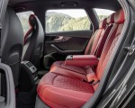 2019 Audi S4 Avant TDI Interior Rear Seats Wallpapers 150x120 (15)