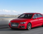 2019 Audi S4 Sedan TDI Wallpapers HD