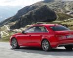 2019 Audi S4 Sedan TDI (Color: Misano Red) Rear Three-Quarter Wallpapers 150x120 (33)