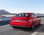 2019 Audi S4 Sedan TDI (Color: Misano Red) Rear Three-Quarter Wallpapers 150x120 (28)