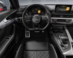 2019 Audi S4 Sedan TDI Interior Cockpit Wallpapers 150x120