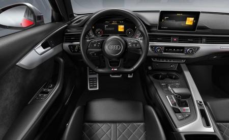 2019 Audi S4 Sedan TDI Interior Cockpit Wallpapers 450x275 (38)