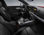2019 Audi S4 Sedan TDI Interior Seats Wallpapers 150x120 (37)