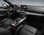 2019 Audi S4 Sedan TDI Interior Wallpapers 150x120 (39)