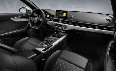 2019 Audi S4 Sedan TDI Interior Wallpapers 450x275 (39)