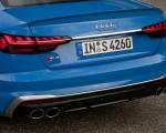 2019 Audi S4 TDI (Color: Turbo Blue) Tail Light Wallpapers 150x120 (17)
