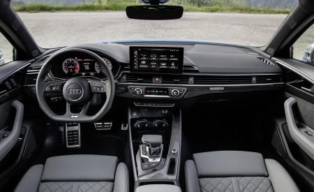 2019 Audi S4 TDI Interior Cockpit Wallpapers 450x275 (23)