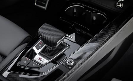 2019 Audi S4 TDI Interior Detail Wallpapers 450x275 (22)