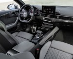 2019 Audi S4 TDI Interior Wallpapers 150x120 (24)