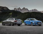 2019 Audi S4 TDI and S4 Avant TDI Wallpapers 150x120 (16)