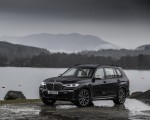 2019 BMW X7 M50d (UK-Spec) Front Three-Quarter Wallpapers 150x120 (15)