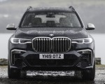 2019 BMW X7 M50d (UK-Spec) Front Wallpapers 150x120 (19)