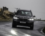 2019 BMW X7 M50d (UK-Spec) Front Wallpapers 150x120 (8)