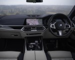 2019 BMW X7 M50d (UK-Spec) Interior Cockpit Wallpapers 150x120 (42)