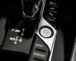 2019 BMW X7 M50d (UK-Spec) Interior Detail Wallpapers 150x120 (41)