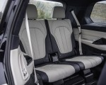 2019 BMW X7 M50d (UK-Spec) Interior Third Row Seats Wallpapers 150x120 (49)