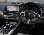 2019 BMW X7 M50d (UK-Spec) Interior Wallpapers 150x120 (45)