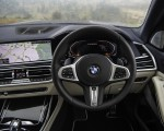 2019 BMW X7 M50d (UK-Spec) Interior Wallpapers 150x120 (44)