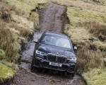 2019 BMW X7 M50d (UK-Spec) Off-Road Wallpapers 150x120 (32)