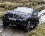 2019 BMW X7 M50d (UK-Spec) Off-Road Wallpapers 150x120 (24)