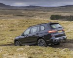 2019 BMW X7 M50d (UK-Spec) Off-Road Wallpapers 150x120 (28)