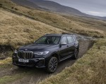 2019 BMW X7 M50d (UK-Spec) Off-Road Wallpapers 150x120 (30)
