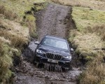 2019 BMW X7 M50d (UK-Spec) Off-Road Wallpapers 150x120 (31)