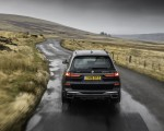 2019 BMW X7 M50d (UK-Spec) Rear Wallpapers 150x120 (9)