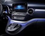 2019 Mercedes-Benz Concept EQV Central Console Wallpapers 150x120 (34)