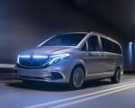 2019 Mercedes-Benz Concept EQV Front Three-Quarter Wallpapers 150x120 (21)
