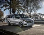 2019 Mercedes-Benz Concept EQV Front Three-Quarter Wallpapers 150x120 (12)