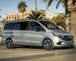 2019 Mercedes-Benz Concept EQV Front Three-Quarter Wallpapers 150x120 (2)