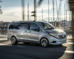 2019 Mercedes-Benz Concept EQV Front Three-Quarter Wallpapers 150x120 (13)