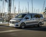 2019 Mercedes-Benz Concept EQV Front Three-Quarter Wallpapers 150x120 (3)