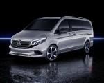 2019 Mercedes-Benz Concept EQV Front Three-Quarter Wallpapers 150x120 (23)