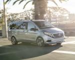 2019 Mercedes-Benz Concept EQV Front Three-Quarter Wallpapers 150x120 (5)