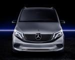 2019 Mercedes-Benz Concept EQV Front Wallpapers 150x120 (24)