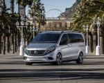 2019 Mercedes-Benz Concept EQV Front Wallpapers 150x120 (15)
