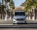 2019 Mercedes-Benz Concept EQV Front Wallpapers 150x120 (16)