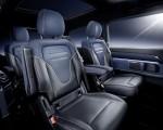 2019 Mercedes-Benz Concept EQV Interior Seats Wallpapers 150x120 (30)
