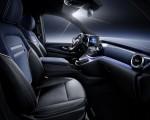 2019 Mercedes-Benz Concept EQV Interior Wallpapers 150x120 (33)