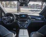 2019 Mercedes-Benz Concept EQV Interior Wallpapers 150x120 (20)