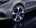 2019 Mercedes-Benz Concept EQV Wheel Wallpapers 150x120 (29)