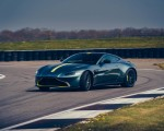 2020 Aston Martin Vantage AMR Front Three-Quarter Wallpapers 150x120 (6)