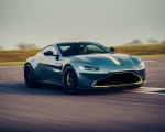 2020 Aston Martin Vantage AMR Front Three-Quarter Wallpapers 150x120 (2)