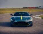 2020 Aston Martin Vantage AMR Front Wallpapers 150x120 (8)