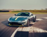 2020 Aston Martin Vantage AMR Front Wallpapers 150x120 (1)