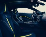 2020 Aston Martin Vantage AMR Interior Wallpapers 150x120 (12)